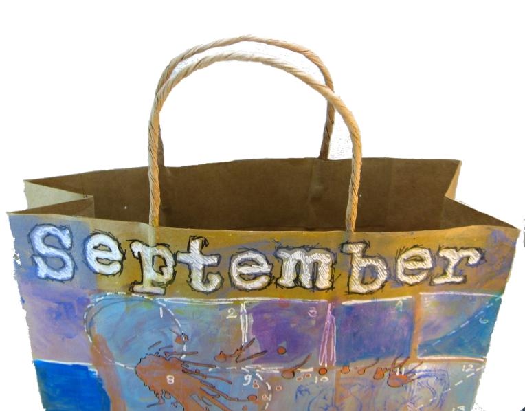 september bag
