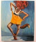 Lady Kitsune (Foxy)