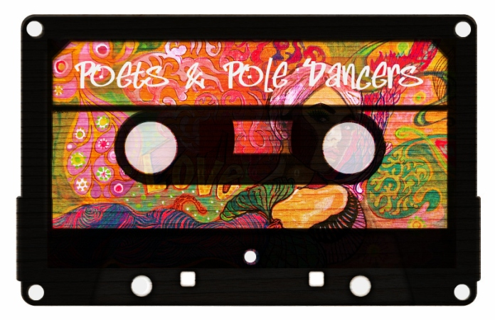 poets and pole dancers 8track mix