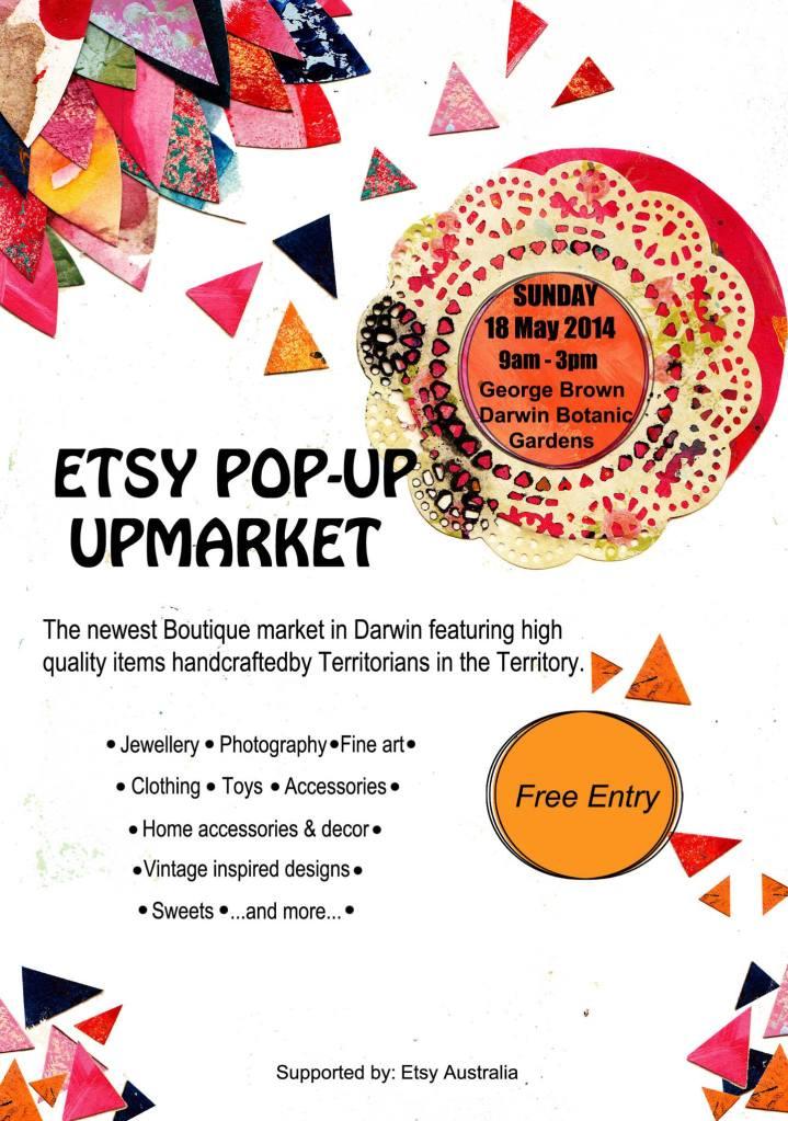 etsy may market