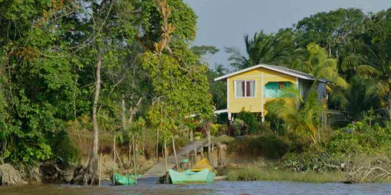 Guyana April06
