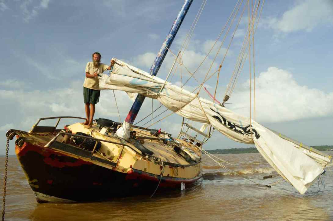 Guyana April12
