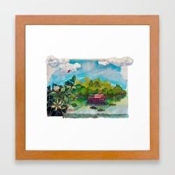 paradise-found484859-framed-prints