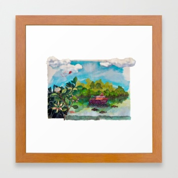 paradise-found484859-framed-prints